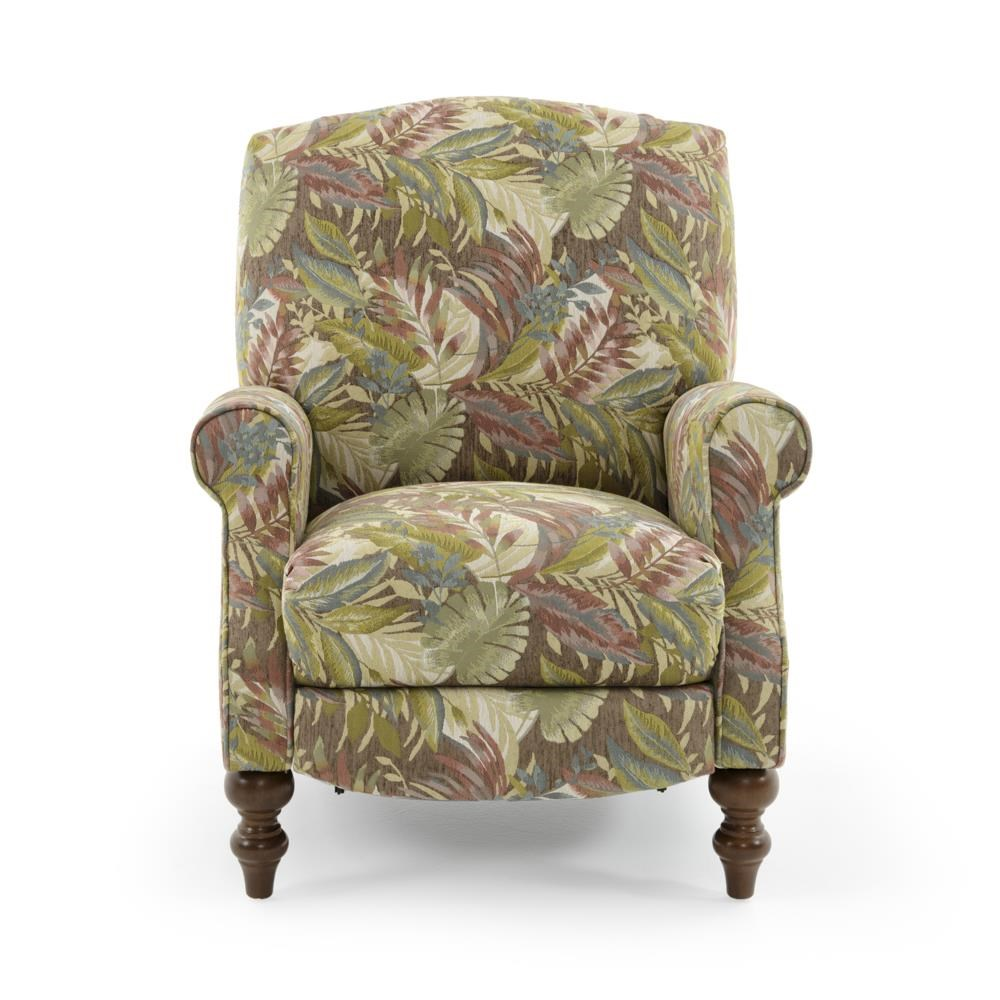 Synergy Home Furnishings 1588 Recliner - Item Number: 1588-86 Rainforest Cafe