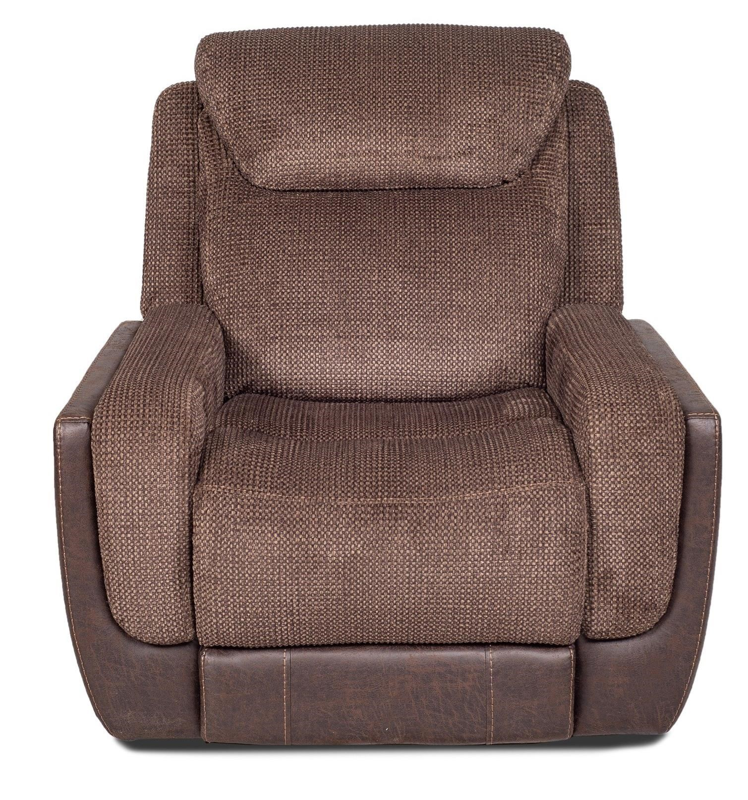 1815 Reclining Chair by Synergy Home Furnishings at Stoney Creek Furniture