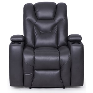 Synergy Home Furnishings 377 Power Recliner