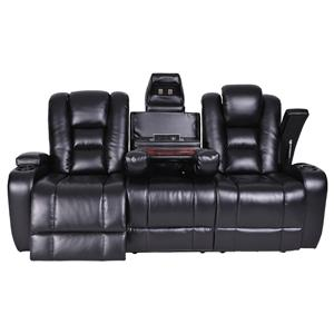 LDI 378  Power Reclining Sofa