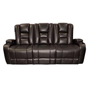 Synergy Home Furnishings 378  Power Motion Sofa