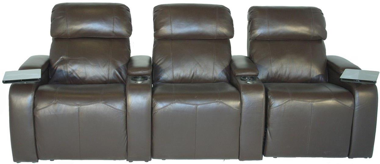LDI 385  Sectional - Item Number: 385-3901+5201x2-9260-88