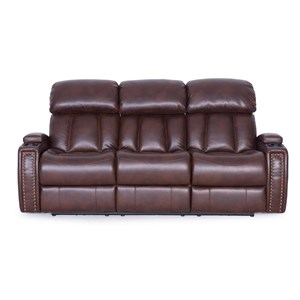 Synergy Home Furnishings 399 Power Sofa