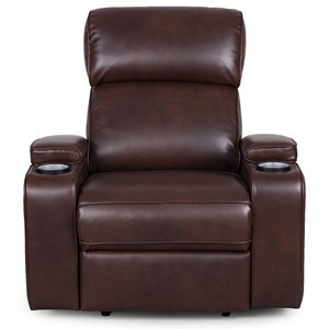 Synergy Home Furnishings 452 Power Recliner  sc 1 st  Zaku0027s Fine Furniture & Synergy Home Furnishings Recliners | Tri-Cities Johnson City ... islam-shia.org