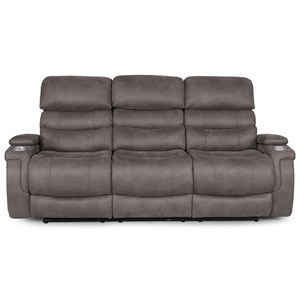 Sarah Randolph Designs 494 Power Reclining Sofa