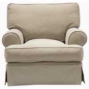 Sarah Randolph Designs 669 Casual Chair
