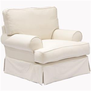 Accent Chairs By Synergy Home Furnishings