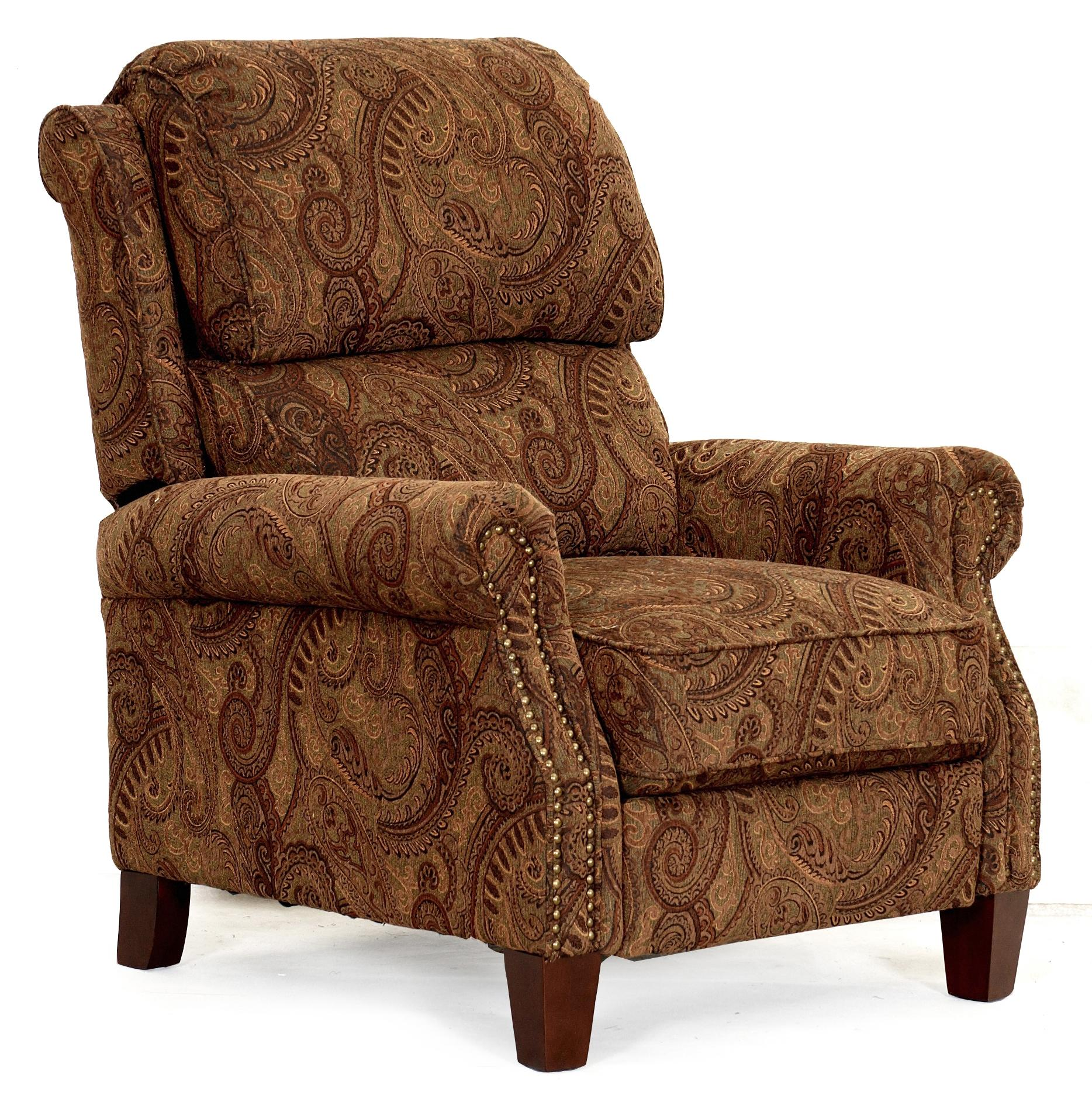 LDI 689  High Leg Recliner - Item Number: 689-86