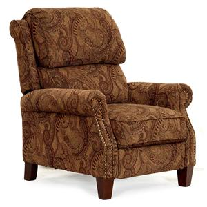 LDI 689  High Leg Recliner