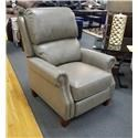 Synergy Home Furnishings 689  High Leg Recliner - Item Number: 689-86NP