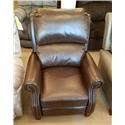 Synergy Home Furnishings 689  High Leg Recliner - Item Number: 689-86STS