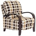 Synergy Home Furnishings 997 Recliner - Item Number: 997-86 S