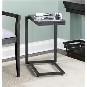 Tag Furniture Stacking C Narrow Stacking C-Table