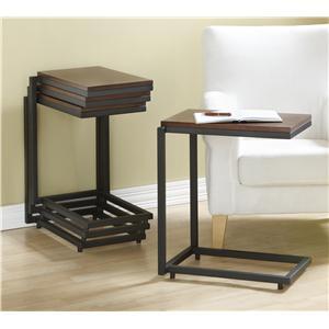 Tag Furniture Stacking C Stacking C-Table