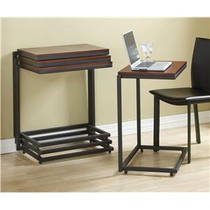Tag Furniture Stacking C Contemporary Stacking C Desk
