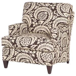 Beau Accent Chairs By Taylor King