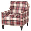Taylor King Kings Road Bowery Chair - Item Number: K8501