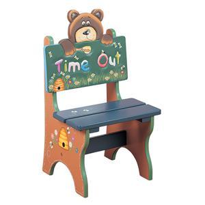 Teamson Design Safari Time Out Bear Chair