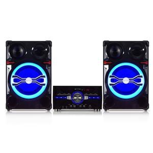 Technical Pro Technical Pro Audio Systems 4000W Stereo System
