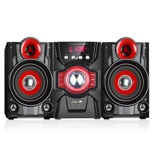 Technical Pro Technical Pro Audio Systems Mini Stereo System