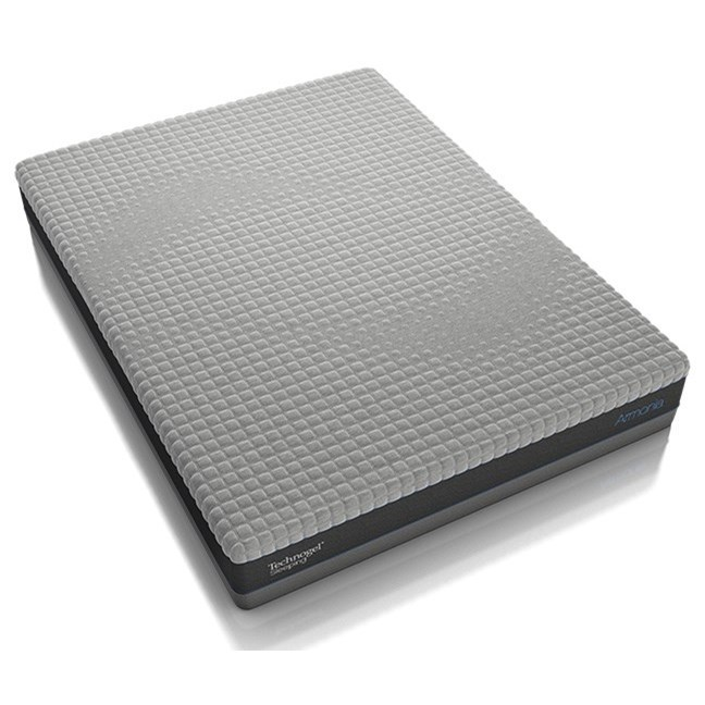 Technogel Armonia Cal King Mattress - Item Number: MA-CBARPLCK