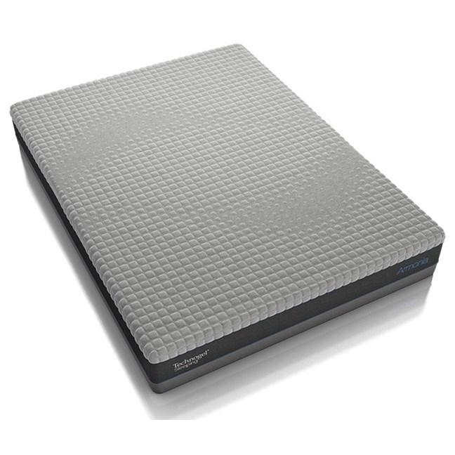 Technogel Armonia Queen Mattress - Item Number: MA-CBARPLQ