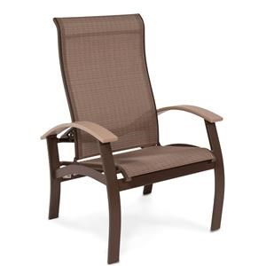 Outdoor Multi-Position Chair