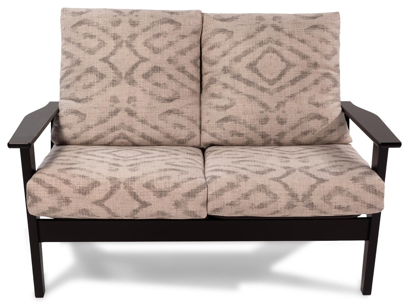 Lexi Outdoor Loveseat by Telescope at Rotmans