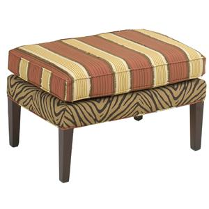 Temple Furniture 6300 Ottoman