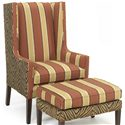 Temple Furniture 6300 Upholstered Chair - Item Number: 6305