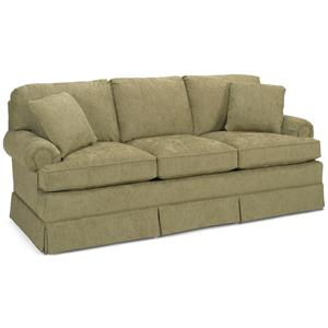 Temple Furniture America Upholstered Sofa