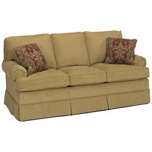 Temple Furniture American Sofa