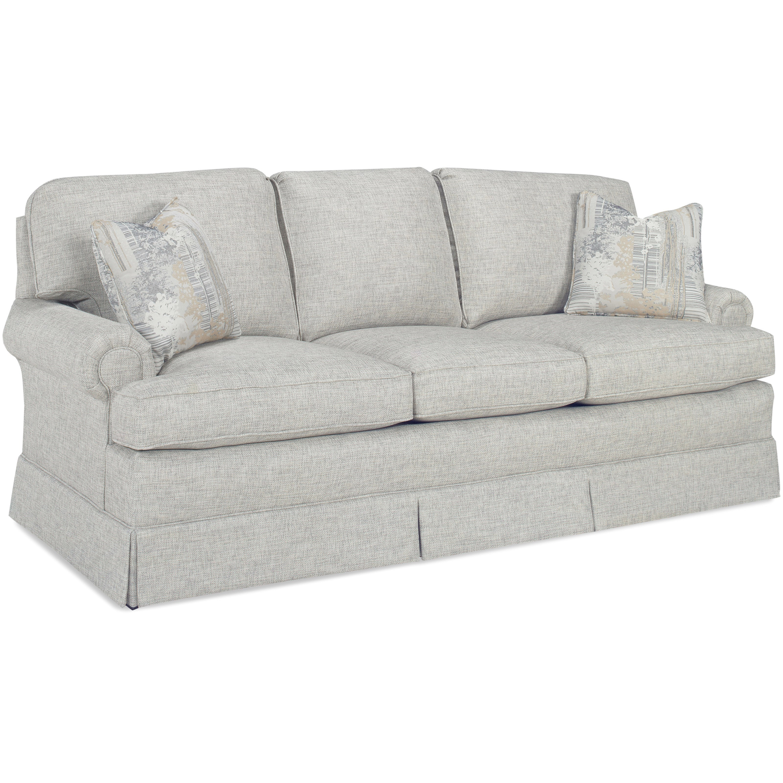 American Sofa by Temple Furniture at Mueller Furniture