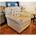 Temple Furniture Tailor Made Chair - Item Number: 5505