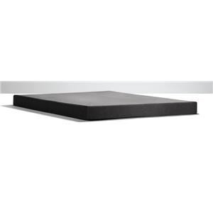 Tempur-Pedic® 2018 Tempur Foundations Queen Tempur-Flat Low Profile Foundation