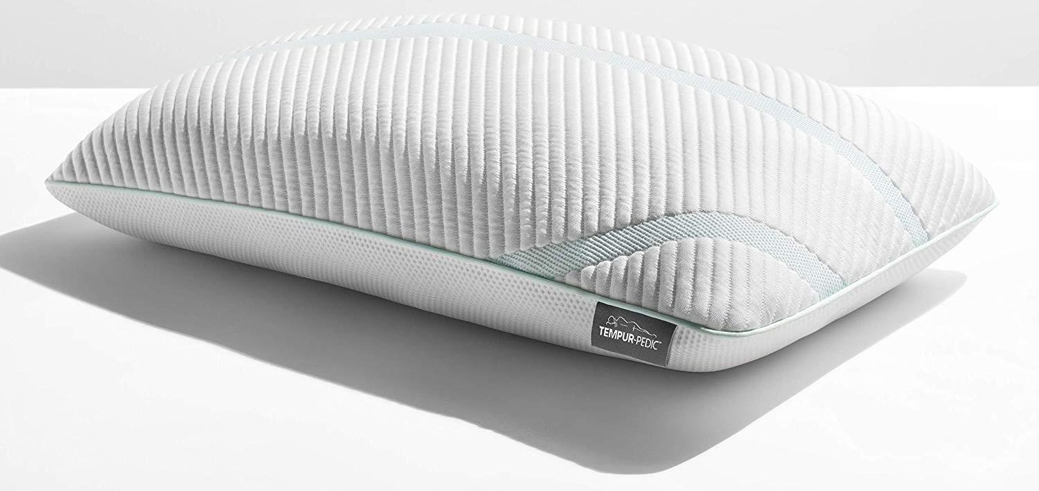 Adapt Pillow Adapt Pro King pillow by Tempur-Pedic® at Furniture Fair - North Carolina