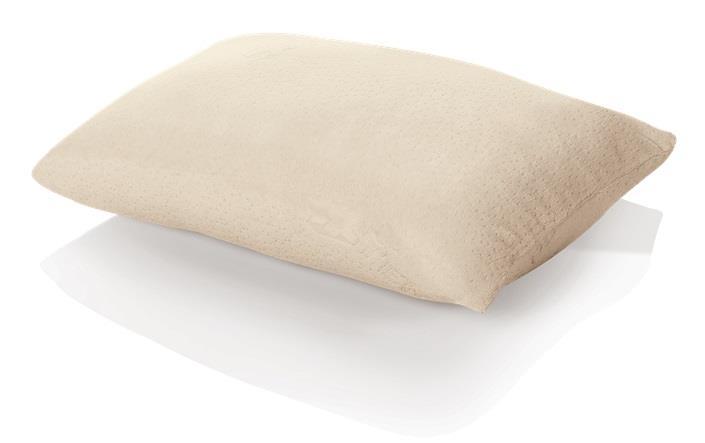 Pillows Tempur-Pedic Travel Comfort Pillow by Tempur-Pedic® at HomeWorld Furniture