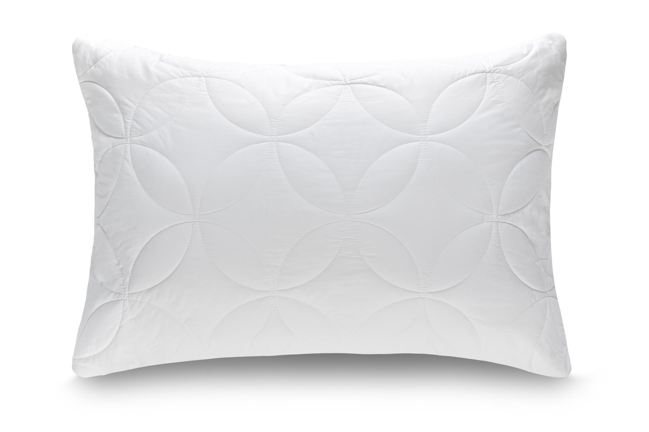Tempur-Pedic® Pillows King Cloud Soft & Lofty Pillow - Item Number: 15440125