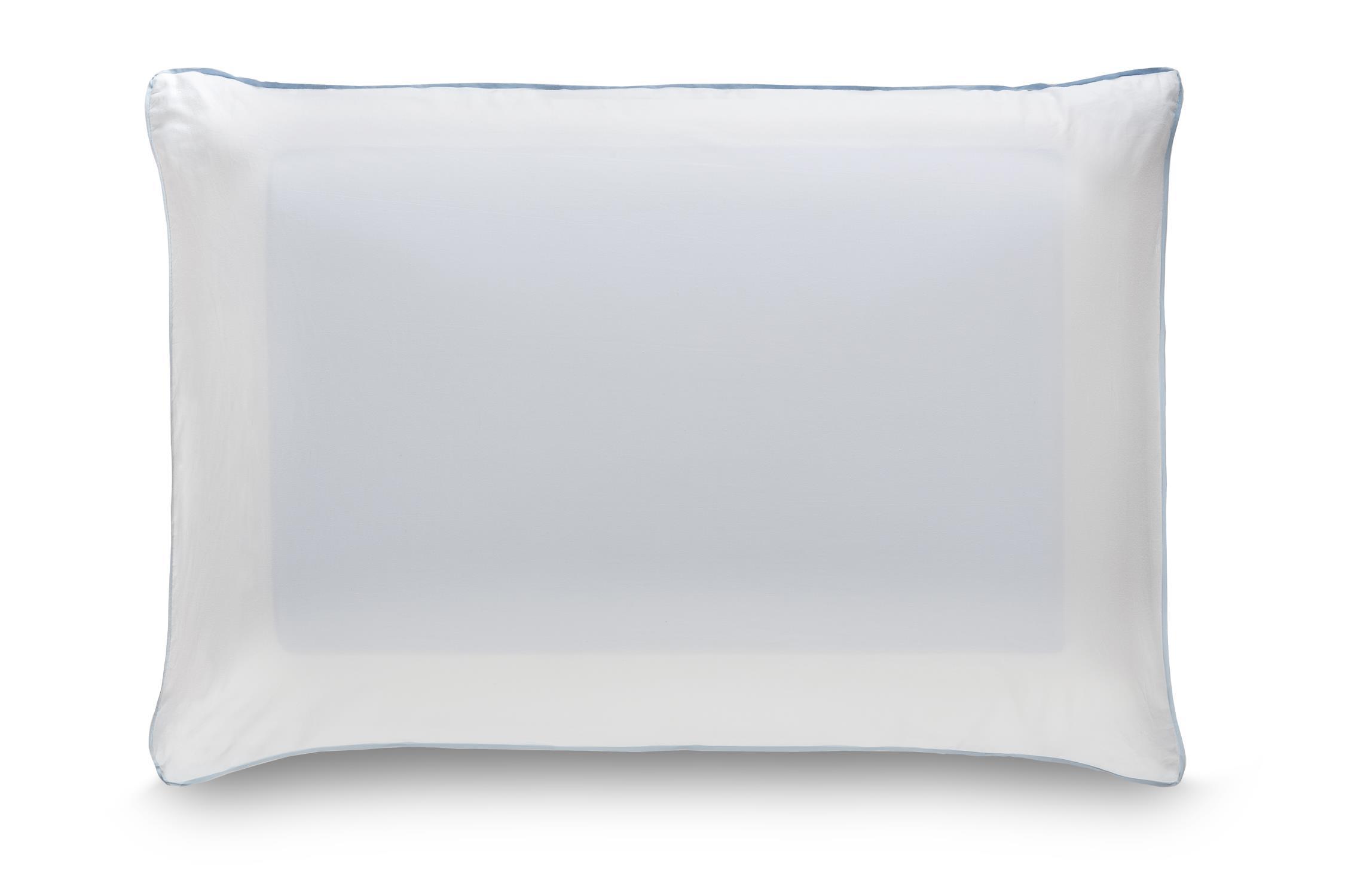 Tempur-Pedic® Pillows Queen Cloud Breeze Pillow - Item Number: 15440321