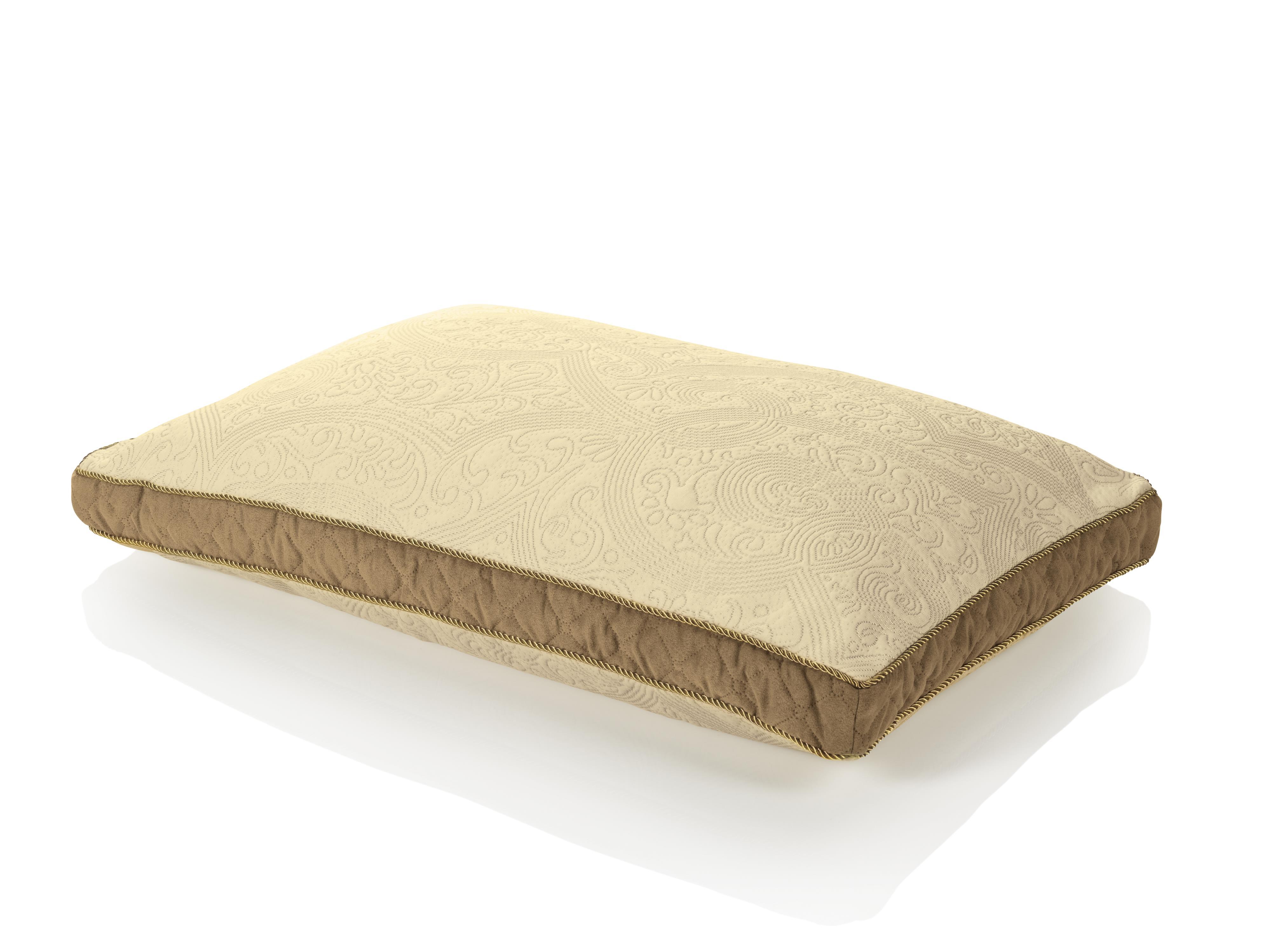 Tempur-Pedic® Tempur Pillows Queen The Grand Pillow by Tempur-Pedic - Item Number: 15185250