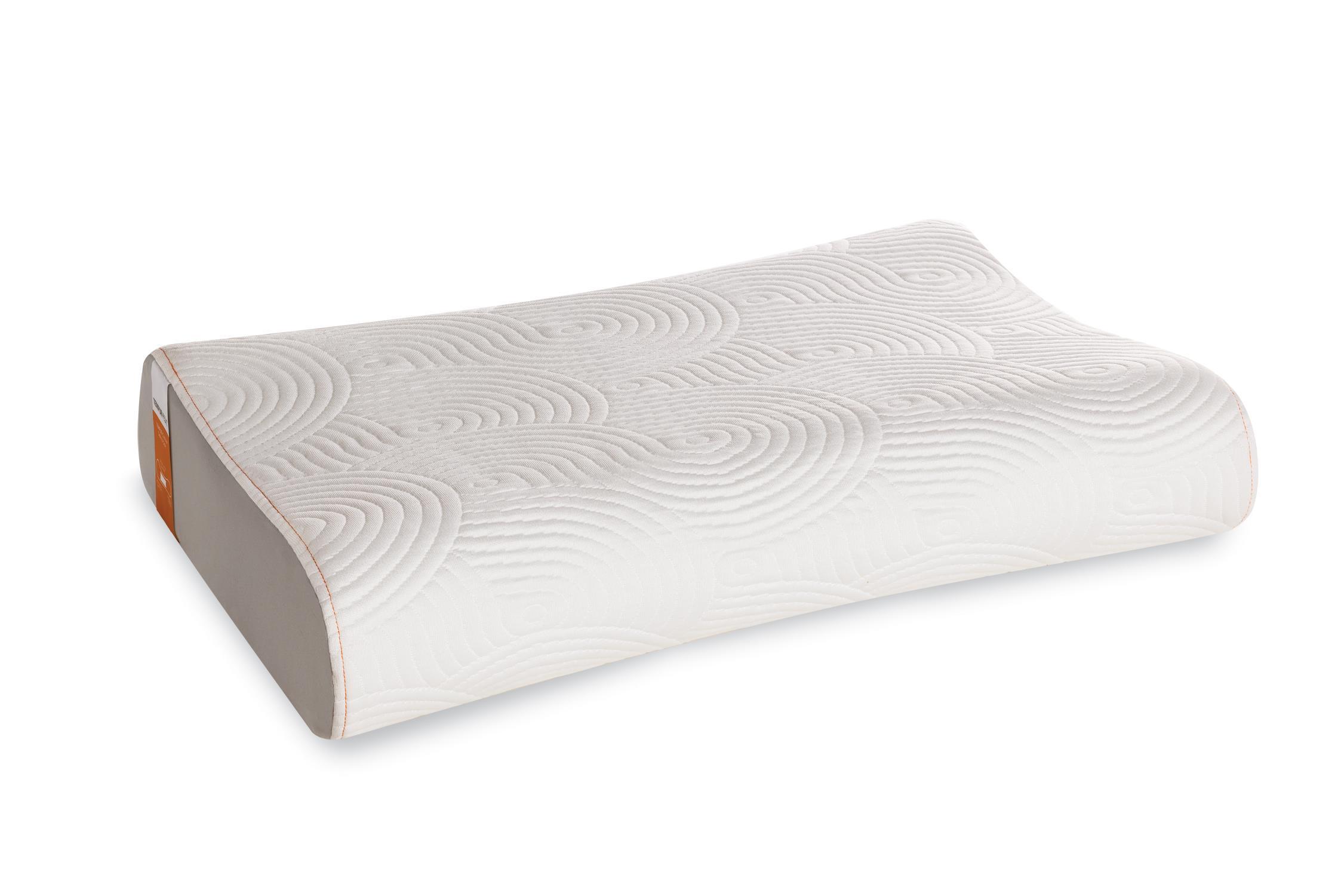 TEMPUR® Contour Side-to-Side Pillow