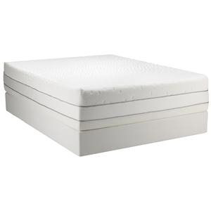 Tempur-Pedic® TEMPUR-Choice™  Luxe King Medium Firm to Soft Mattress