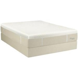 Tempur-Pedic® TEMPUR-Cloud® Luxe Breeze Cal King Ultra Soft Mattress - Item Number: 10109180