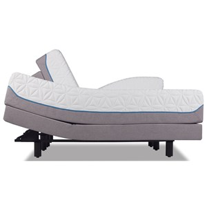 Tempur-Pedic® TEMPUR-Cloud Luxe Twin XL Ultra-Soft Mattress Set