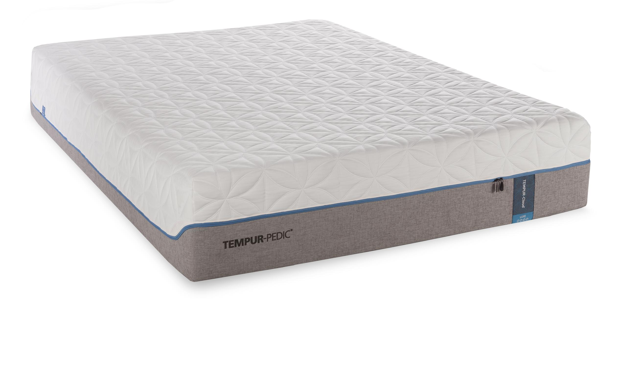 TEMPUR-Cloud Twin XL Ultra Soft Mattress