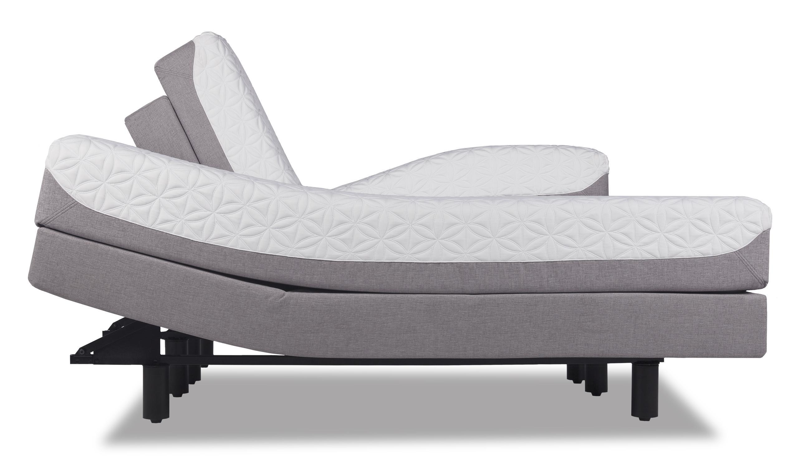 Tempur-Pedic® TEMPUR-Cloud Prima Queen Medium-Soft Mattress Set - Item Number: 10237150+25565250