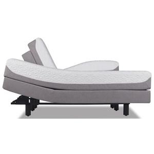 Tempur-Pedic® TEMPUR-Cloud Prima King Medium-Soft Mattress Set