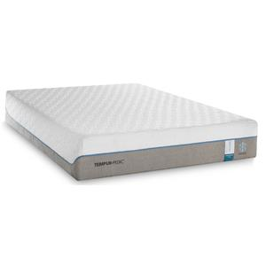 Tempur-Pedic® TEMPUR-Cloud Supreme Breeze 2 Queen Soft Mattress