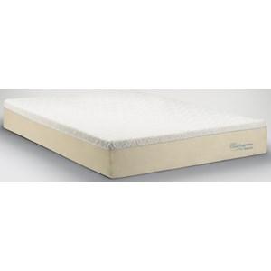 Tempur-Pedic® TEMPUR-Cloud®  Supreme Breeze Queen Soft Mattress Set