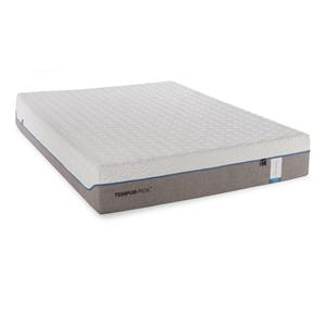 Tempur-Pedic® TEMPUR-Cloud Supreme King Soft Mattress